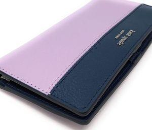 Kate spade bifold slim Cameron wallet